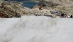 folgefonna triple line snowboard